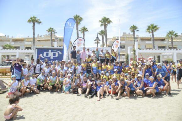 Deportes Deportes Celebración de la décima etapa de la VIII Liga Provincial de Jábegas Gran Premio de Torremolinos