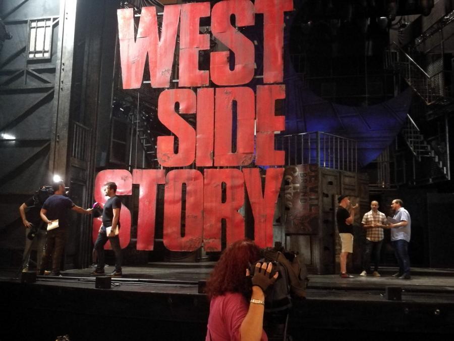 Cultura Cultura West Side Story, el mayor musical de todos los tiempos, ofrece sus últimas nueve funciones en Málaga