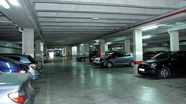 Actualidad Noticias Adeces reclama que los parkings informen de la dificultad de acceso