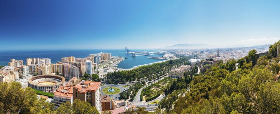 Turismo Turismo Andalucía ha sido uno de los destinos favoritos de los europeos y españoles para sus vacaciones de julio 2019, según Jetcost