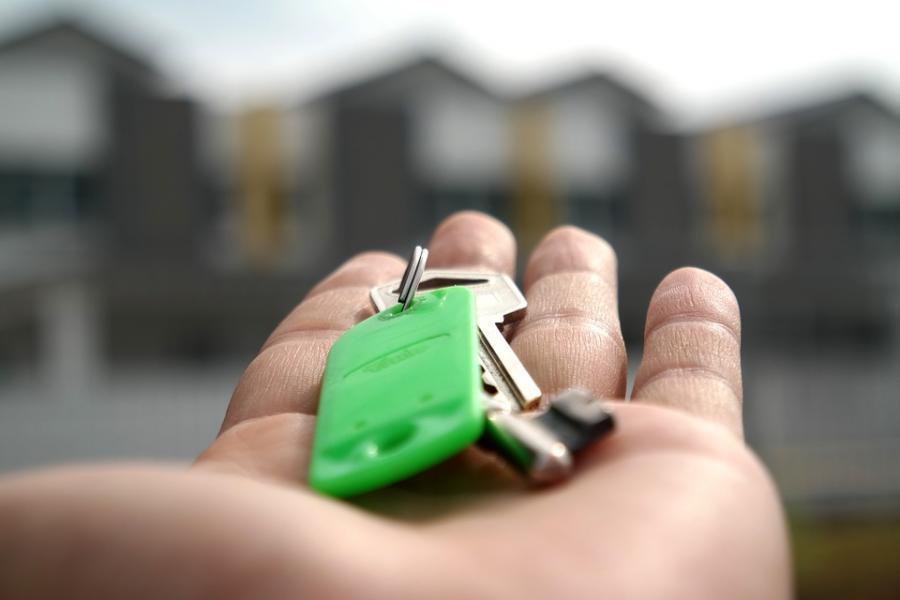Actualidad Noticias Los jóvenes vuelven a preferir la compra al alquiler de vivienda