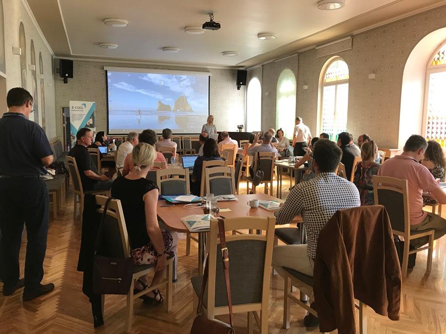 Empleo Empleo Andalucía Emprende fomenta el emprendimiento juvenil a nivel europeo