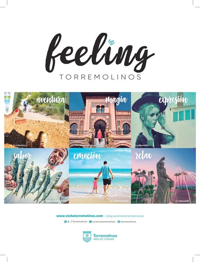Torremolinos Torremolinos Torremolinos se promociona ante los 1,3 millones de pasajeros de 68 destinos mundiales que vuelan este mes con Air Europa