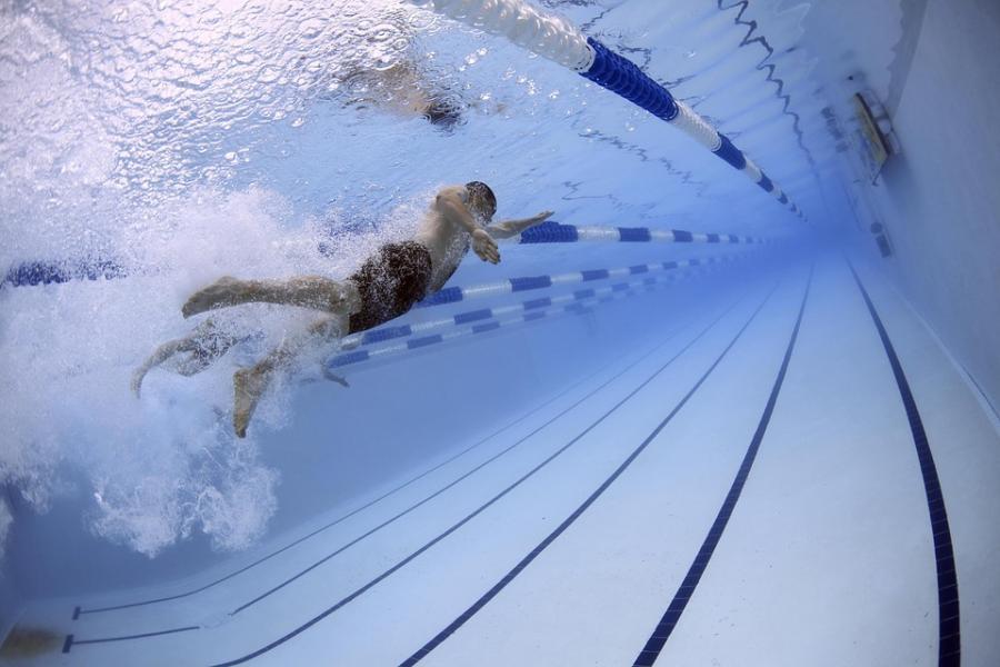 Salud Salud La piscina, el mejor aliado para tener un cuerpo diez este verano