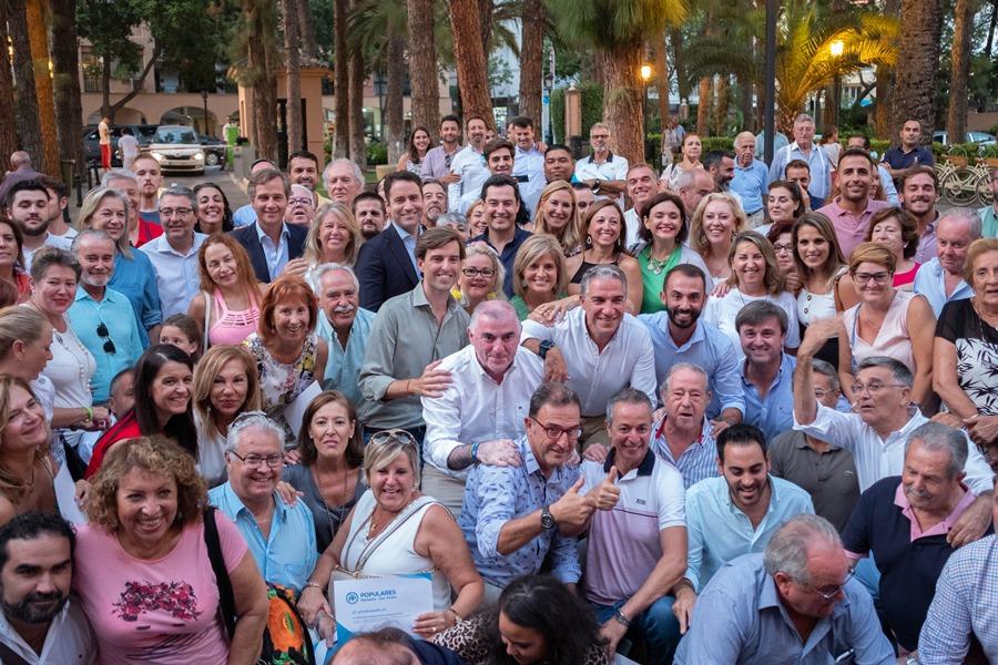 Andalucía Andalucía Moreno exige a Sánchez que se deje de ocurrencias y pague los 4.000 millones que debe a los andaluces