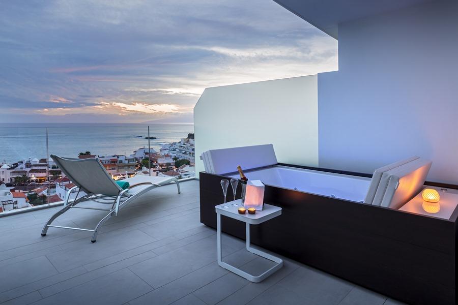 Turismo Turismo Royal Hideaway Corales Beach elegido como uno de los 20 mejores hoteles Adults Only de Europa por The Times