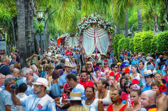 Torremolinos Torremolinos Abierto el plazo para solicitar las carretas de la Romería y las barras de la Feria San Miguel de Torremolinos