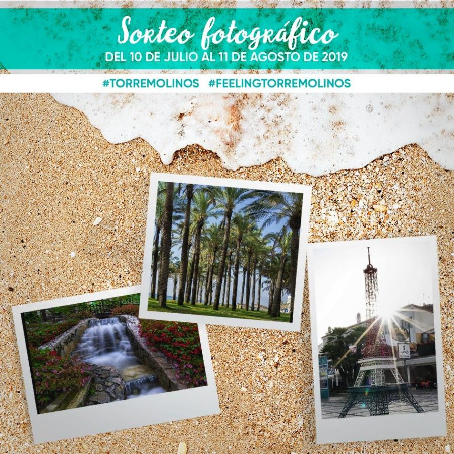 Torremolinos Torremolinos Torremolinos convierte a los usuarios de redes sociales en importantes prescriptores del destino a través de sus fotografías