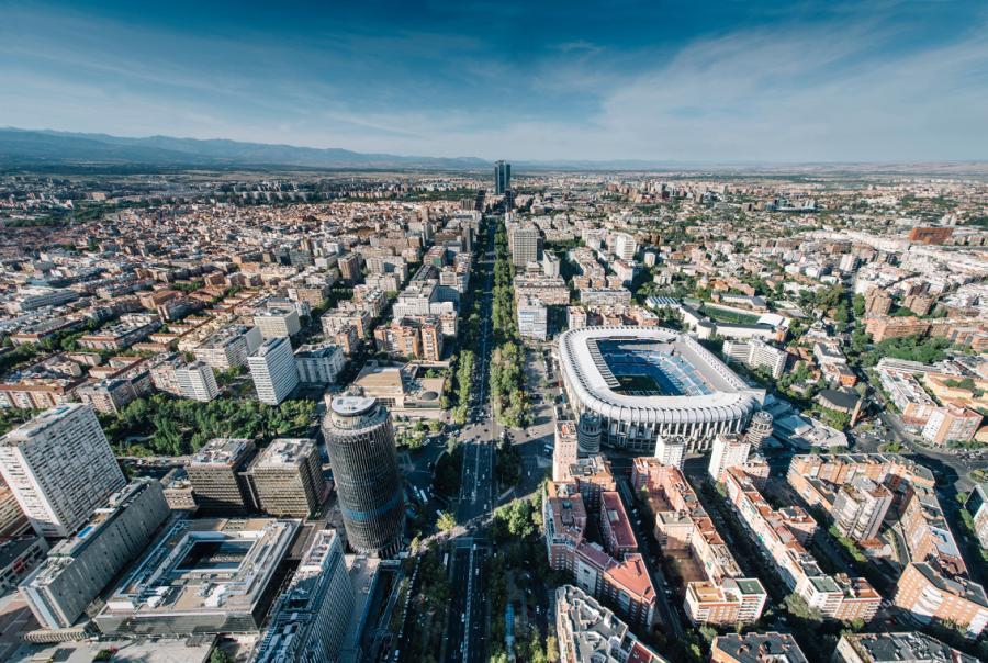 España España Chamberí y Salamanca ya superan los 7.000 euros/m2 y son los distritos más caros de España
