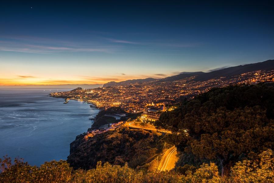 Turismo Turismo Funchal, una ciudad que aúna tradición,  cultura y gastronomía en clave actual