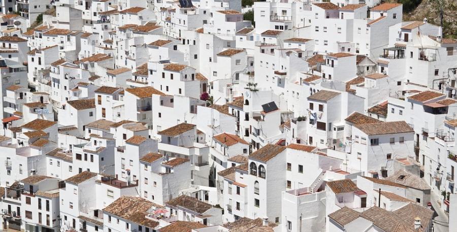 España España El precio de la vivienda usada en España sube un 0,6% durante el mes de agosto
