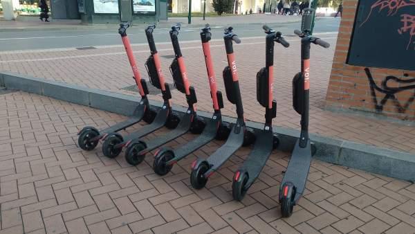 Actualidad Noticias Voi lanza el primer test de tráfico para patinetes eléctricos certificado por el Instituto Europeo de Seguridad Vial