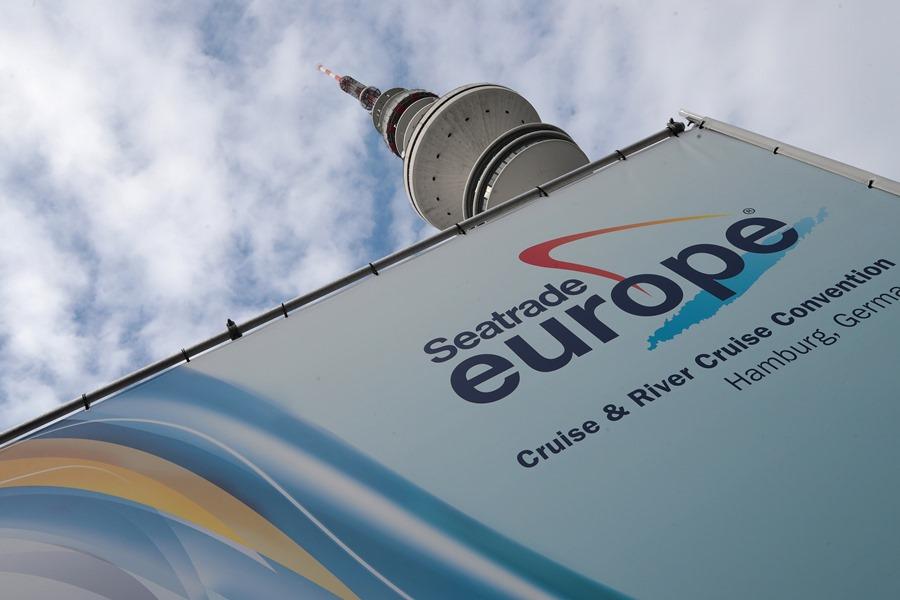 Turismo Turismo Andalucía promociona en Alemania su oferta de cruceros en Seatrade Europe 2019, la mayor feria continental del segmento