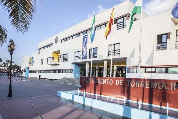 Torremolinos Torremolinos El Ayuntamiento de Torremolinos amplia el  pago en voluntaria del IBI  hasta el 30 de septiembre