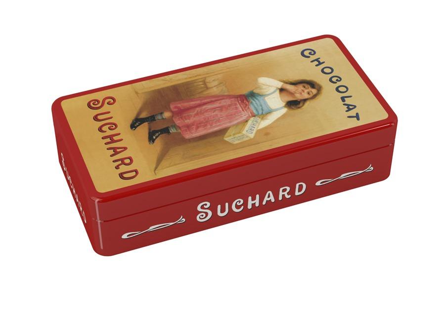 Actualidad Noticias Suchard innova esta Navidad con un nuevo sabor y con una exclusiva edición de latas vintage coleccionables