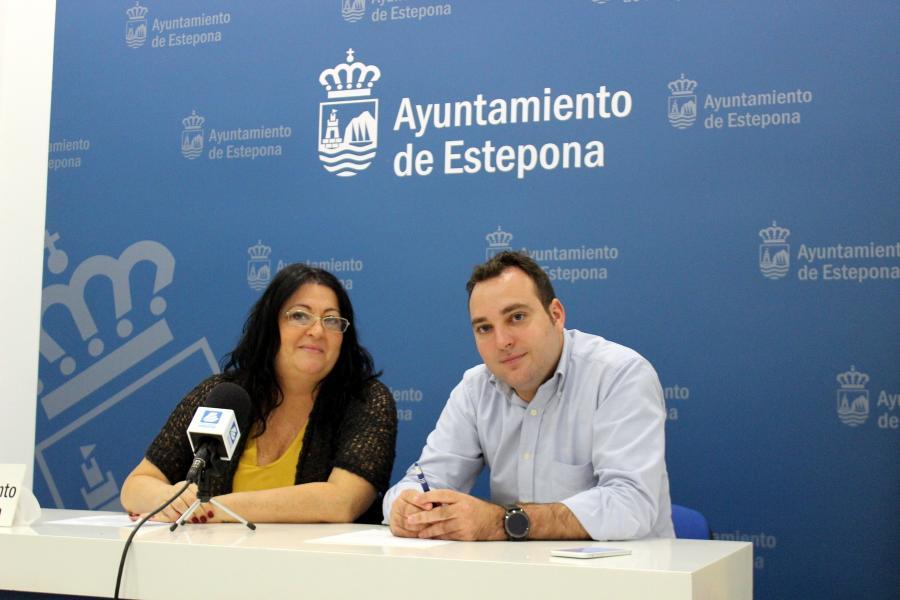 Ayuntamientos Ayuntamientos El Ayuntamiento de Estepona y la empresa Global 4 ofrecen un curso gratuito de Comunicación Empresarial
