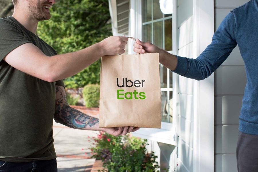 Málaga Málaga Uber Eats amplía su presencia en Málaga