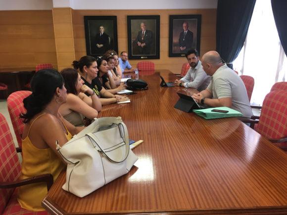 Torremolinos Torremolinos El concejal de Educación, José Piña, llevará la creación del Consejo Escolar Municipal al próximo Pleno