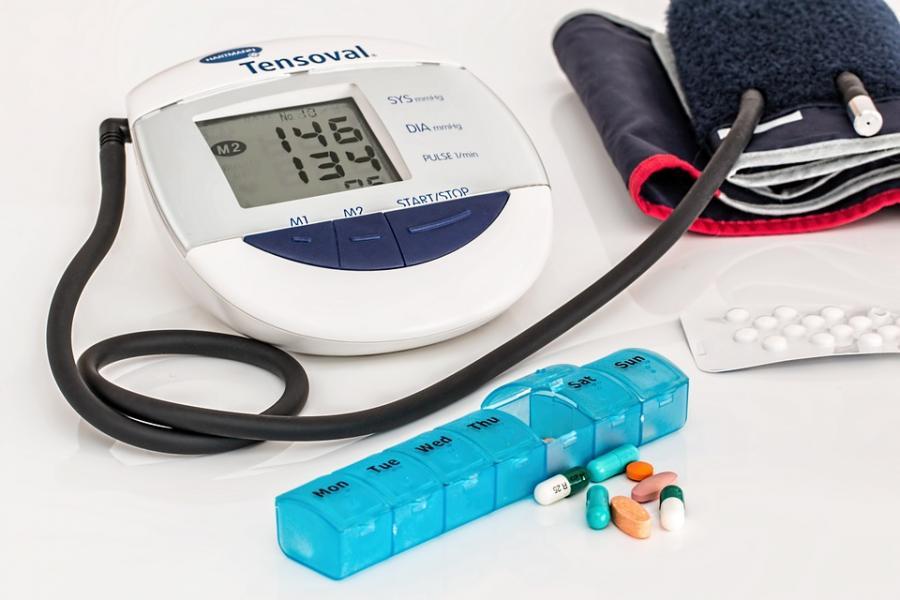Salud Salud La hipertensión es la enfermedad más buscada y la que más muertes causa en España