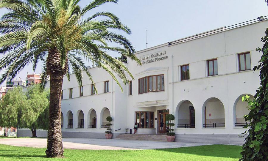 Torremolinos Torremolinos Últimos días para optar a las plazas vacantes en las aulas y talleres de la Universidad Popular de Torremolinos