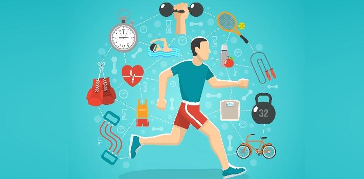 Salud Salud Cinco rutinas saludables para recuperarse de los excesos del verano
