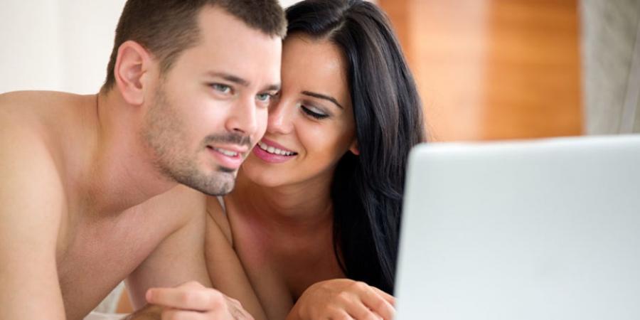 Sexo Sexo Ver porno estimula la vida sexual de las parejas