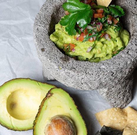 Salud Salud Cuatro razones por las que el aguacate es el alimento perfecto para los flexitarianos