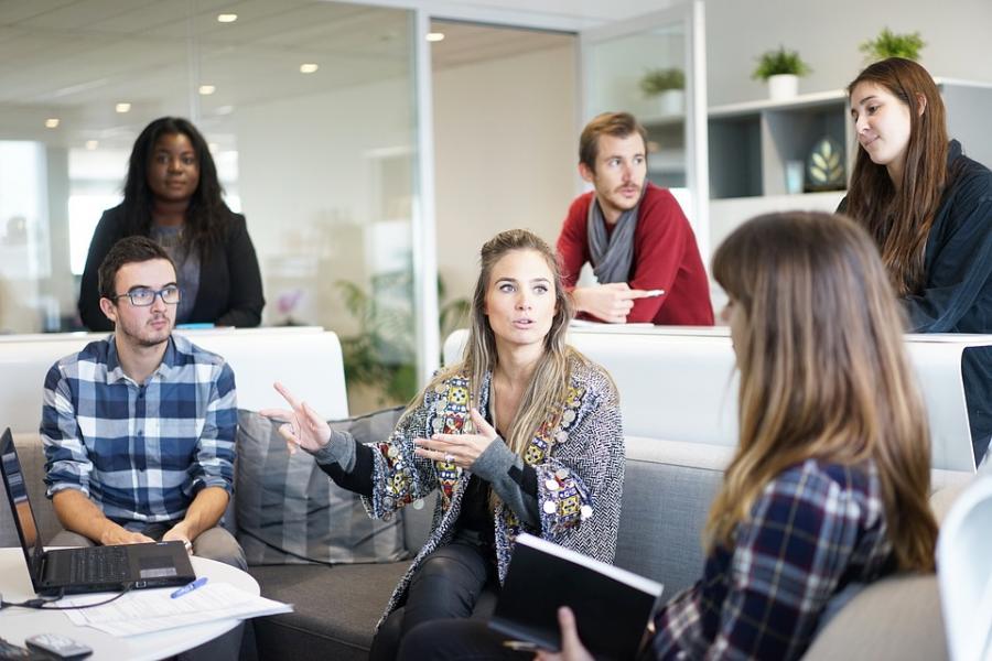 Empleo Empleo En septiembre, las vacantes publicadas en InfoJobs para trabajar en Andalucía aumentan un 29,5% respecto al mes anterior