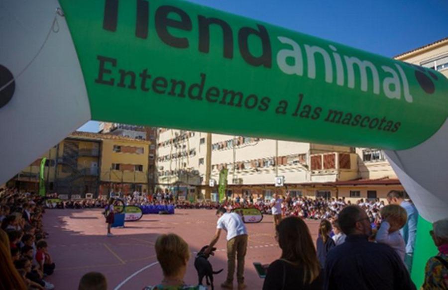 España España Arranca la cuarta campaña de Tiendanimal Educa, el proyecto educativo sobre animales referente en España