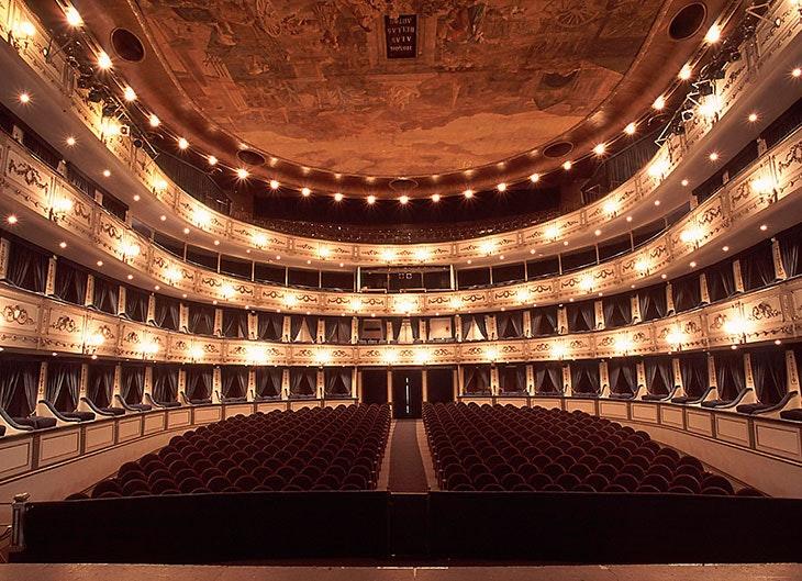 Cultura Cultura El Teatro Cervantes de Málaga invita al público al ensayo general de Fidelio