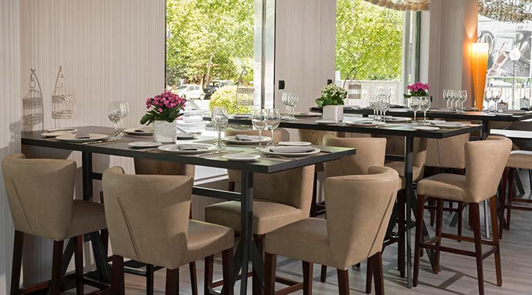Restaurantes Restaurantes Adolfo Marcos, chef del restaurante á476 de Elba Madrid Alcalá, preparará un delicioso menú para recibir 2020