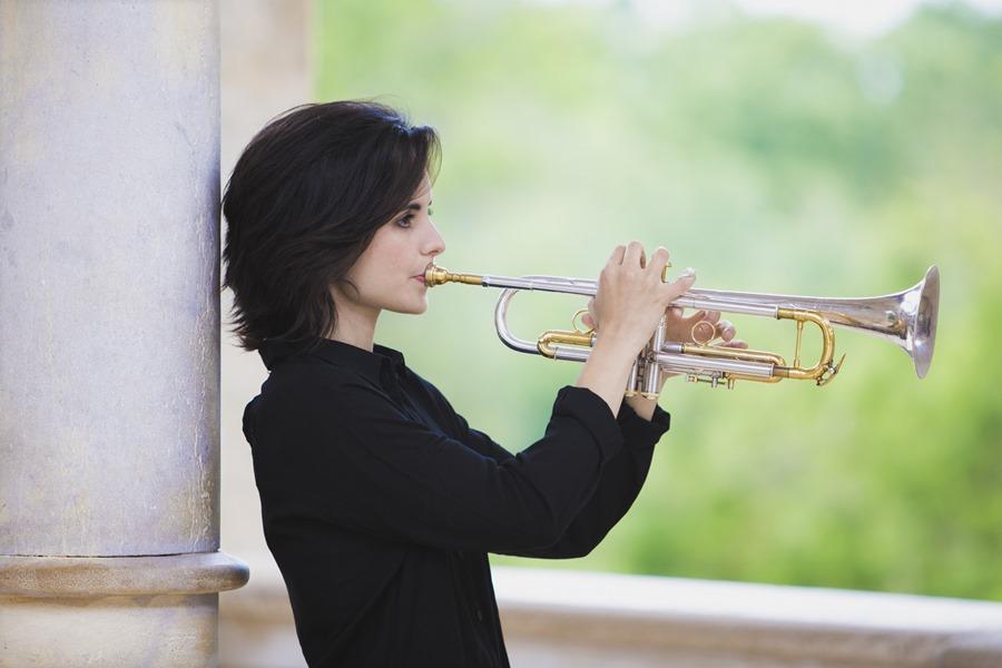 Cultura Cultura Charles Tolliver inaugura mañana el 33 Festival Internacional de Jazz de Málaga