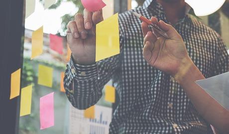 Salud Salud 6 hábitos saludables para mejorar la productividad en la oficina