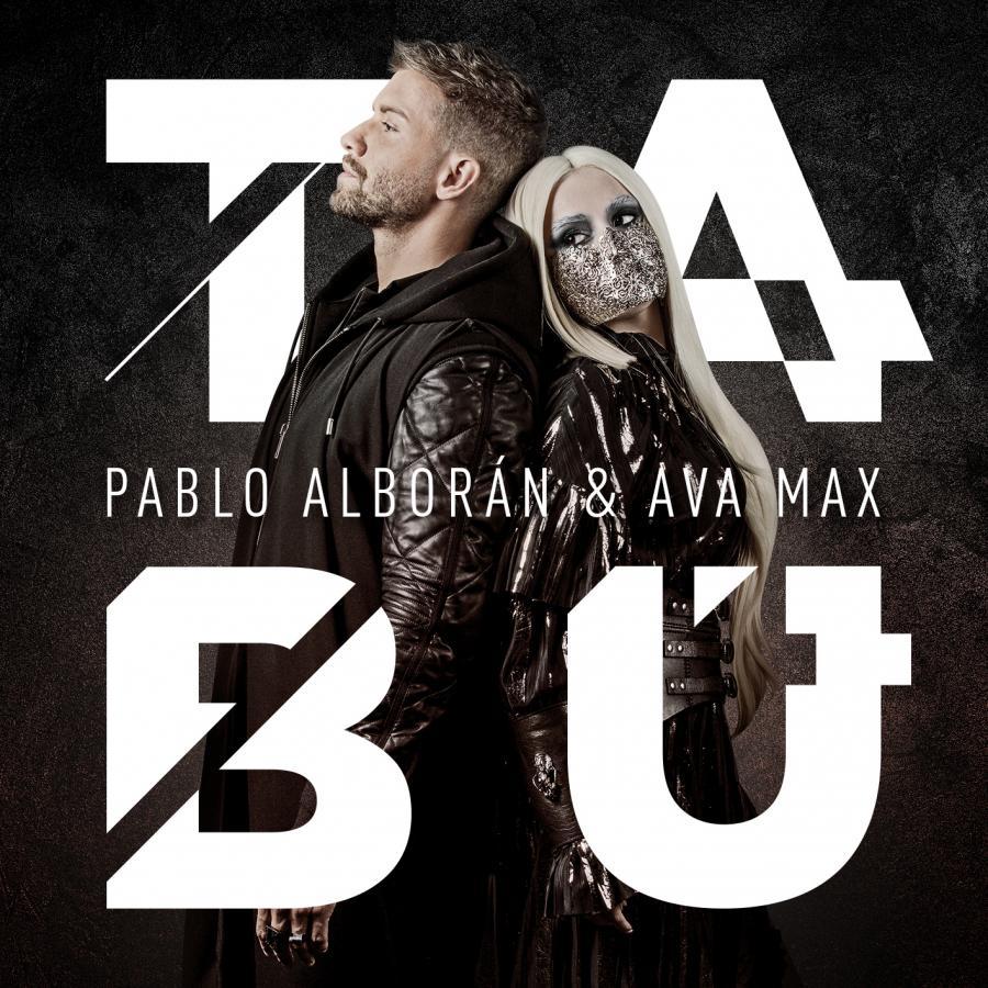"""Málaga Málaga Pablo Alborán lanza junto a Ava Max """"Tabú"""", su nuevo single acompañado de un espectacular videoclip"""