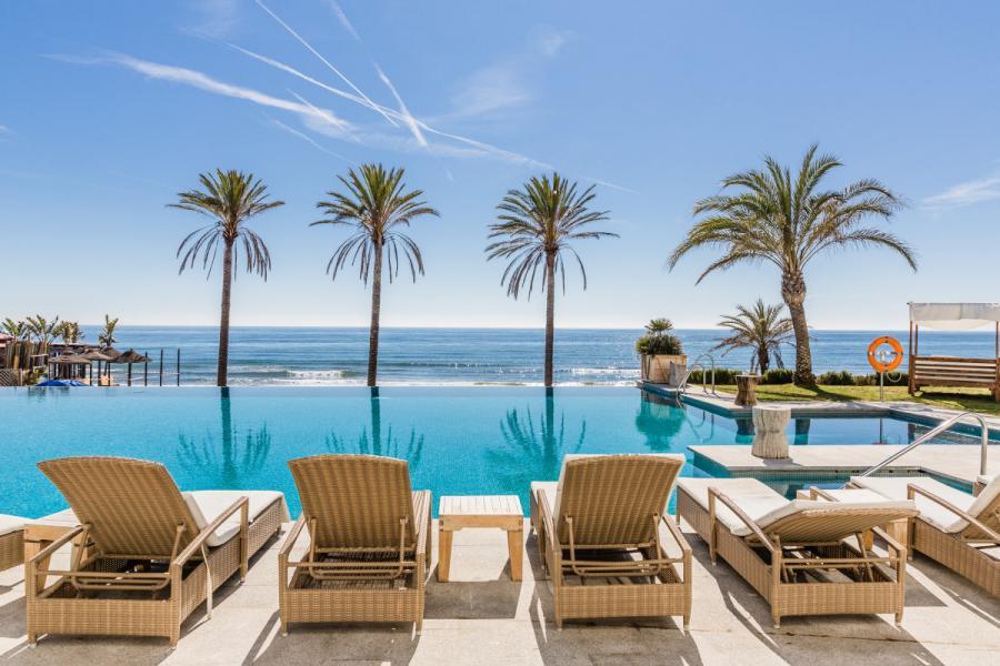 """Turismo Turismo El Beach Club Estrella del Mar presenta:  """"LIVING THE WINTER"""",  porque el invierno también se vive junto al mar"""