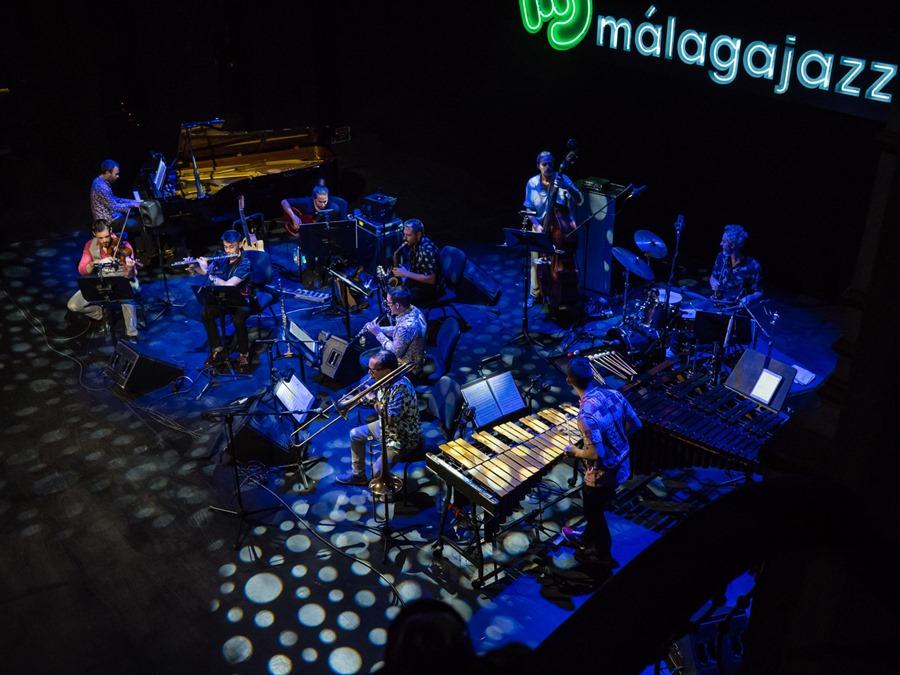 Cultura Cultura Charles Lloyd, Premio 'Cifu' del 33 Festival Internacional de Jazz de Málaga
