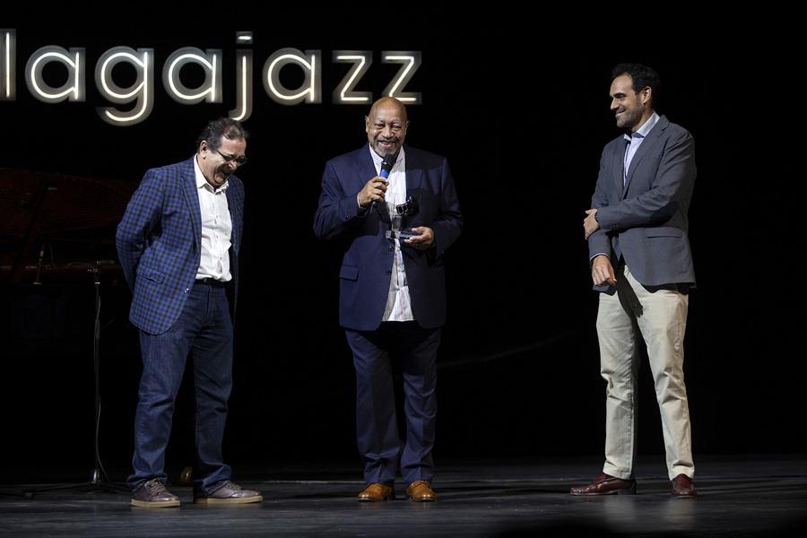 Cultura Cultura El 33 Festival Internacional de Jazz de Málaga cierra con la innovación y la frescura de Antonio Sánchez, Nils Petter Molvaer y Andrea Motis