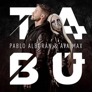 """Cultura Cultura Pablo Alborán arrasa con su nuevo single """"Tabú"""" junto a Ava Max, más de 1M de views en 12 horas"""