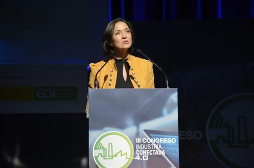 """Economia Economia Maroto: """"El impulso de la digitalización de la economía será uno de los ejes de la nueva legislatura"""""""