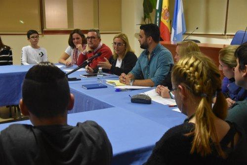 Ayuntamientos Ayuntamientos Fuengirola crea un Consejo de la Juventud para implicar a las nuevas generaciones en el día a día de la ciudad