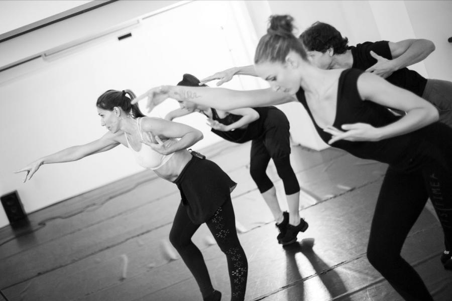Salud Salud El Ballet Fit se consolida como una de las disciplinas más solicitadas en España