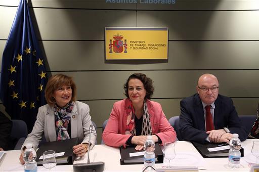 España España Gobierno y comunidades autónomas aprueban la subida del 5% adicional del SMI para los Centros Especiales de Empleo