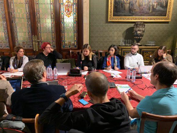 Torremolinos Torremolinos Torremolinos avanza en los programas de prevención y contra la discriminación de las personas con VIH