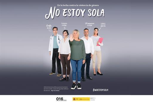España España Policía Nacional y Guardia Civil tramitan más de 64.000 denuncias por delitos de violencia de género hasta noviembre de 2019, un 11,2% más