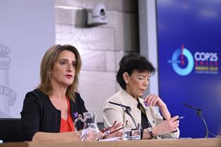 España España El Gobierno aprueba el I Plan Estratégico de Formación Profesional
