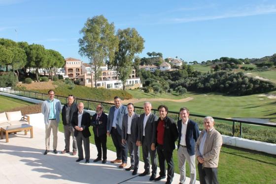 Ecologia Ecologia La Cala Resort implanta en uno de sus campos de golf un tipo de green que reduce su consumo de agua en hasta un 50%