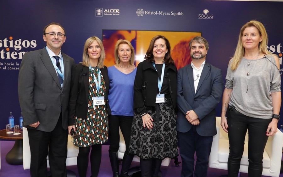 Salud Salud En España se detectan más de 7.300 casos de cáncer renal cada año