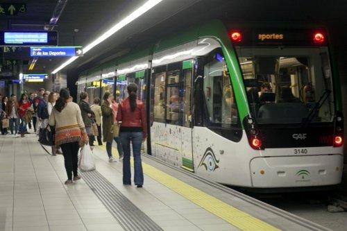 Málaga Málaga La Junta recibe ocho ofertas para la asistencia técnica a la obra de las instalaciones del metro de Málaga