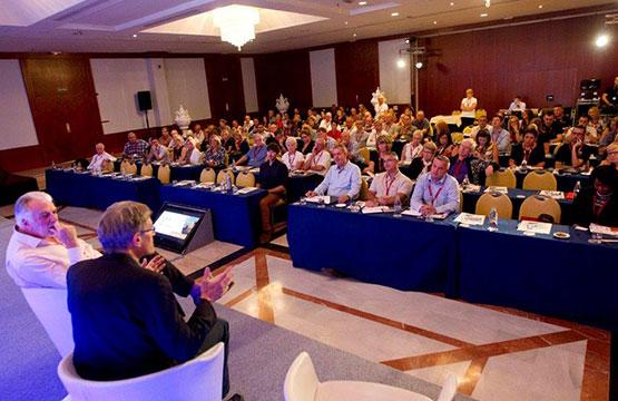 Turismo Turismo Málaga acogerá en septiembre de 2020 la conferencia anual de Elite Travel Group