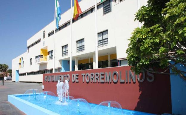Torremolinos Torremolinos El Ayuntamiento de Torremolinos abre el proceso para la contratación del equipo técnico externo que gestione, controle y evalúe la ejecución de la Estrategia DUSI